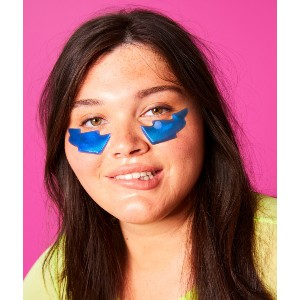 INNBEAUTY PROJECT ELECTRIFY - Best Eye Patches for Puffiness: De-Puffs for a Wide Awake Look