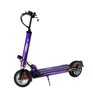 EMOVE Cruiser 52V 1600W Dual Suspension - Best Electric Scooter Long Range: Great for two adults