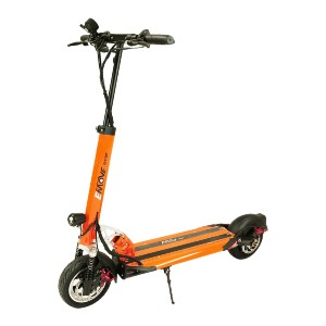 EMOVE Cruiser 52V 1600W Dual Suspension - Best Electric Scooter for Adults 250 lbs: Great for two adults