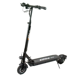 EMOVE Touring Portable and Foldable Electric Scooter - Best Electric Scooter for Adults 250 lbs: Tackles steep hills effortlessly