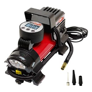 EPAuto  AT-010-2  - Best Air Compressors for RV: No more overinflation