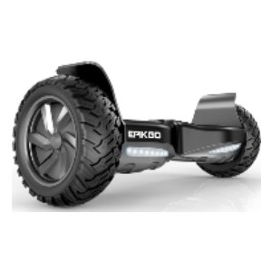 EPIKGO Self Balancing Scooter Hover  - Best Hoverboard for 12 Year Old: Best premium pick