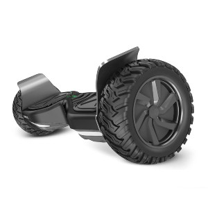 EPIKGO Classic Series Self Balancing Scooter Hover  - Best Hoverboard for Heavy Adults: Speed up to 15 mph