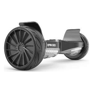 EPIKGO Sport Balance Board Self Balance Scooter  - Best Hoverboard for Heavy Adults: All-surface-friendly