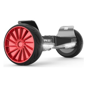 EPIKGO Sports Plus Balance Board Self Hover - Best Hoverboard for Heavy Adults: Unmatched performance