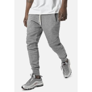 John Elliott ESCOBAR SWEATPANTS - Best Sweatpants for Tall Men: Riri zipper at back pocket