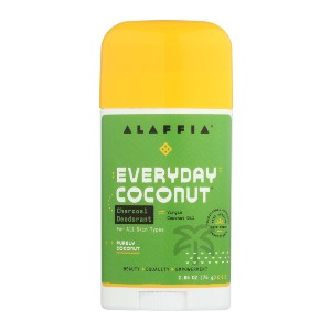 ALAFFIA EVERYDAY COCONUT - Best Deodorant for Women: Leave You Fresh All Day