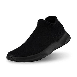 VESSI EVERYDAY SLIP-ONS - Best Waterproof Shoes for Nurses: Ultra Lightweight and Bouncy