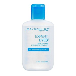 Maybelline New York EXPERT EYES - Best Eye Makeup Removers: Gently Removes Mascara and Eye Makeup