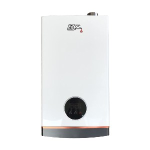 EZ Tankless Ultra HE Natural Gas Indoor Condensing Tankless Water Heater  - Best 40 Gallon Gas Water Heaters: Automatic Water Heater