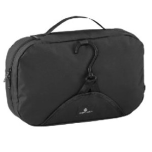 Eagle Creek PACK-IT ORIGINAL™ WALLABY - Best Toiletry Bags for Men: Two-way zippered entry design