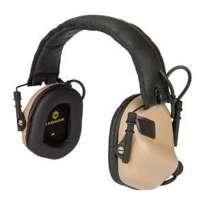 Earmor M31  - Best Shooting Hearing Protection: Foldable for Storage and Protection