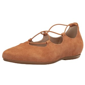 Earthies Essen - Best Flats with Arch Support: Chic Flats with Straps