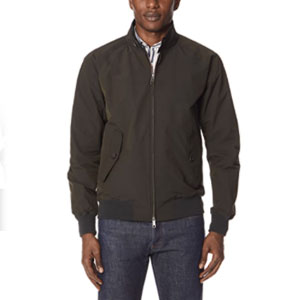 East Dane G9 Jacket - Best Jacket for Summer: Simple look jacket