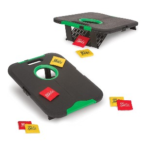 EastPoint Sports Bean Bag Toss Outdoor Game - Best Cornhole Boards: Incredibly affordable