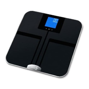 EatSmart Digital Body Fat Scale  - Best Weight Scale for Body Fat: Auto-recognition technology