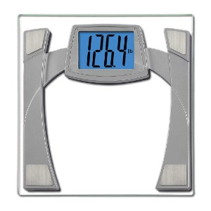 EatSmart Precision MaxView Digital Bathroom Scale - Best Weighing Scale for Home Use: Robust and spacious