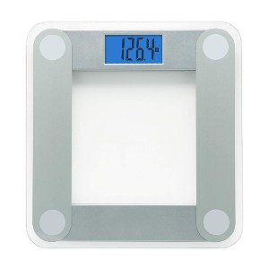 EatSmart Digital Bathroom Scale - Best Electronic Weight Scale: Excellent with simple functionality