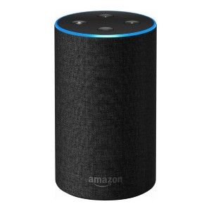 Amazon Echo (2nd Generation)  - Best Gift for Young Mom: Best for music junkies!