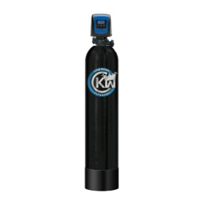 King Water Filtration The 4-Stage