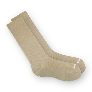 EcoSox Bamboo Compression Socks OTC - Best Compression Socks for Travel: Improves the Circulation of Oxygenated Blood