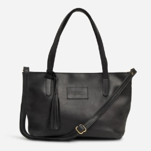 Parker Clay Eden Carryall - Best Tote Bags for Women: Crafted from Premium Ethiopian Full-Grain Leather