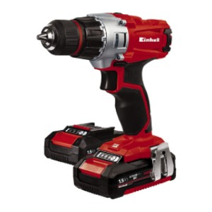 Einhell TE-CD - Best Drill for Home Use: Powerful and Fast Drilling and Driving