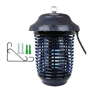KAPAS Insect Bug Zapper - Best Bug Zapper for Garage: Lasts up to 5 years