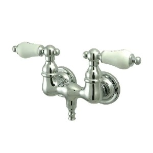 Elements of Design DT0321PL - Best Bathtub Faucets: All Mounting Hardware is Included