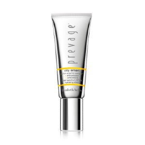Elizabeth Arden PREVAGE City Smart with DNA Repair Complex + Anti-Pollution+ Antioxidants Broad Spectrum Sunscreen - Best Sunscreen for Dry Skin: Protector From Sun and Pollution