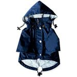 10 Reviews: Best Raincoats for Corgis (Oct  2020): Stylish and well-made