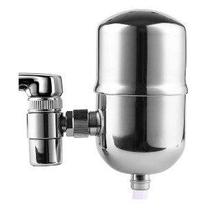 Engdenton Faucet Water Filter  - Best Water Filter on Amazon: 6 months of filter capacity