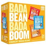 10 Recommendations: Best Healthy Snack (Oct  2020): One box with three flavors