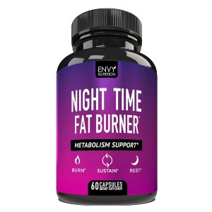 Envy Nutrition Appetite Suppressant and Weight Loss Diet - Best Appetite Suppressant Pills: Natural Weight Loss Supplement