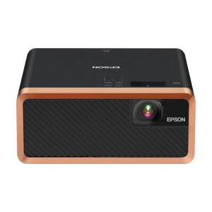 Epson EF-100 Mini Laser  - Best Projectors for Home Theater: Wi-Fi Compatible