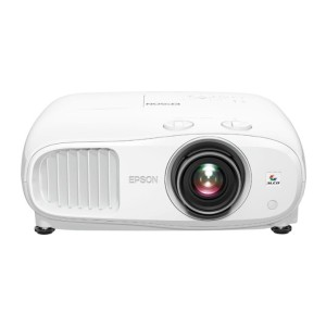 Epson Home Cinema 3800  - Best Projectors for Home Theater: Dual HDMI Inputs