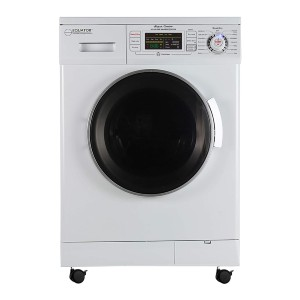 Equator 4400 N Combination Washer Dryer - Best Commercial Washers: Works in silence
