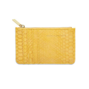 Estella Bartlett Faux leather coin purse - Best Wallet for Women: One purse for everything