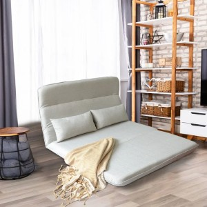 Latitude Run® Eszter - Best Futon for Everyday Sleeping: It is Great for Almost Every Place