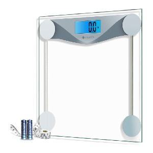 Etekcity Digital Body Weight Bathroom Scale - Best Weighing Scale for Home Use: Best for budget