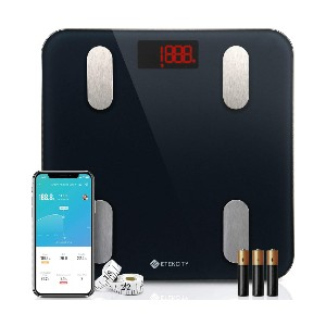 Etekcity Scales for Body Weight - Best Weight Scale with BMI: Best bang for your buck
