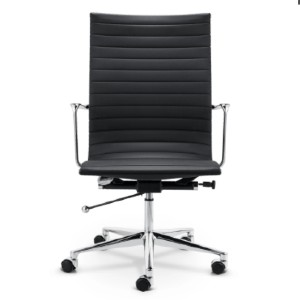 Eternity Modern EM Office Chair Highback - Thinpad - Best Office Chair for Sciatica: High Back Design