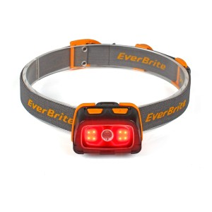 EverBrite Headlamp  - Best Headlamps for Hiking: Lightweight and Fully Adjustable
