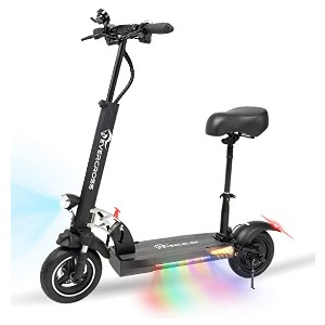 EverCross Electric Scooter - Best Electric Scooter with Seat: Best overall