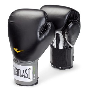 Everlast Pro Style - Best Boxing Gloves on Amazon: Breathability and Comfort