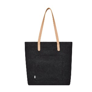 Birdling Everyday Tote - Best Tote Bags for Teachers: Genuine Leather Handles