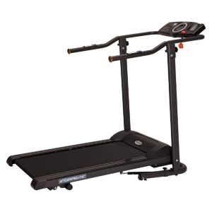 Exerpeutic TF1000  - Best Treadmills for Walking: Equipped with 2 Manual Incline Positions