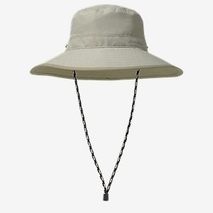 Eddie Bauer Exploration UPF Wide Brim Hat - Best Sun Hat Protection: Shield Your Head and Face from Sunburn