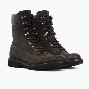 Thursday Boots Explorer - Best Boots for Men: Hardwearing Steel Shanks