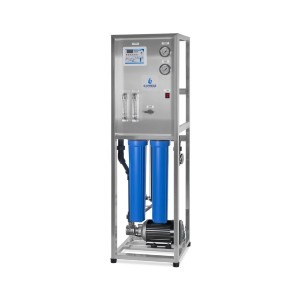 Express Water Express Water 2000 GPD - Best Water Filtration System for Well Water: Catch More Impurities